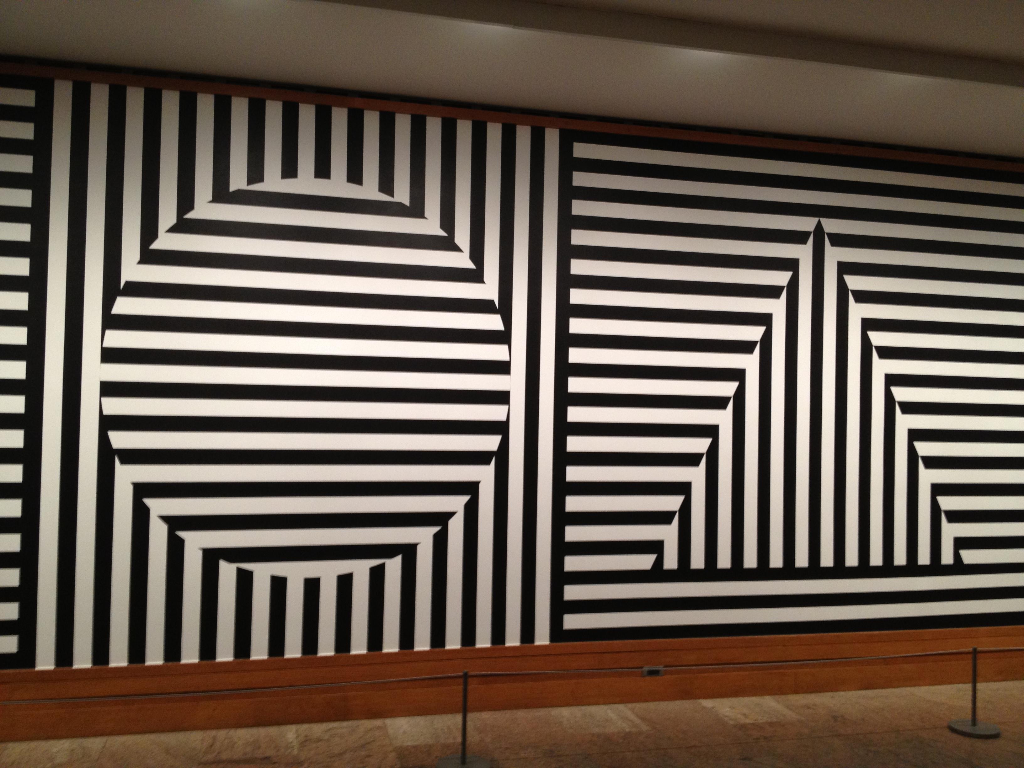 What Is Line In Art : Sol lewitt at the metropolitan museum of art fibonaccisusan